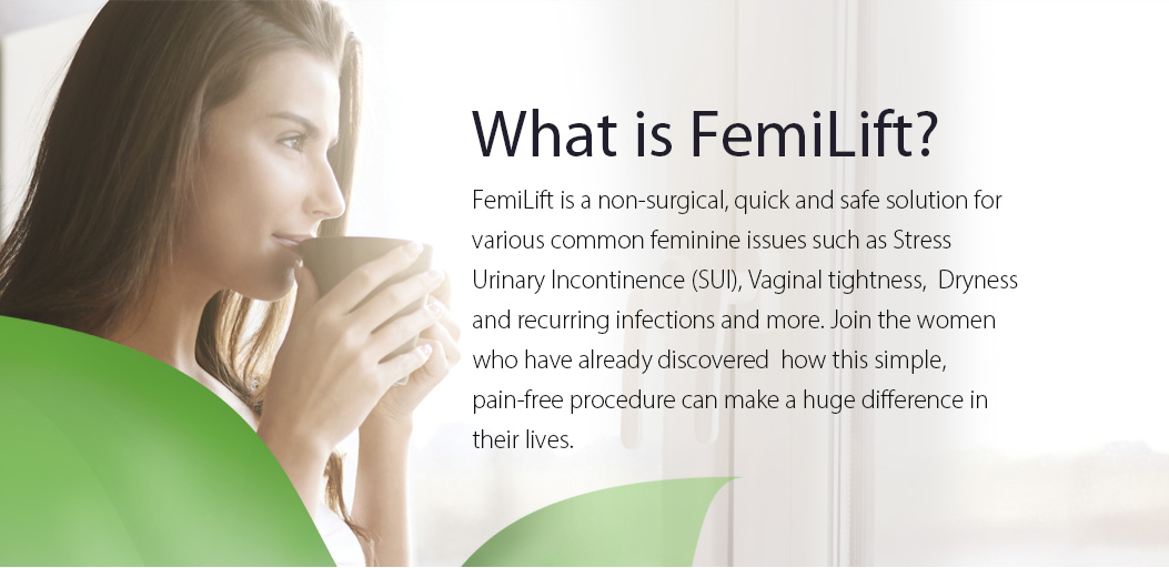 Fact Dr Simhaee Was The First Physician Obstetrician Gynecologist In Both Long Island And In Queens To Offer The Femilift Vaginal Laser To His Patients